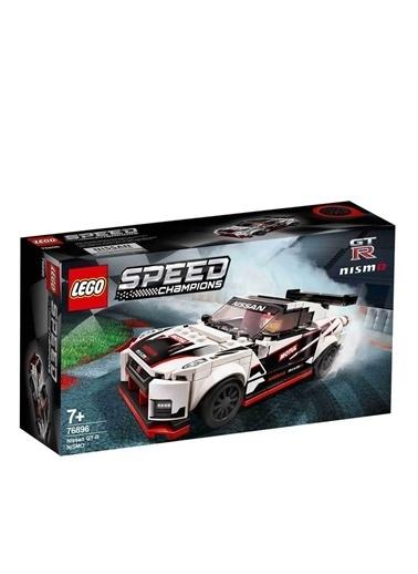 Lego Lego Sşeed Chamşions 76896 Nissan Gt-R Nısmo Renkli